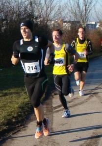 Stuttgarter Silvesterlauf 2013